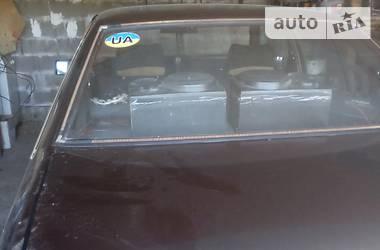Седан Opel Rekord 1985 в Маневичах