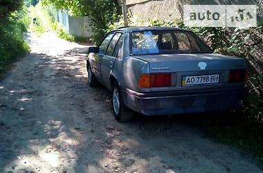Седан Opel Rekord 1980 в Ужгороде