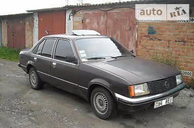 Opel Rekord 1980 в Виннице