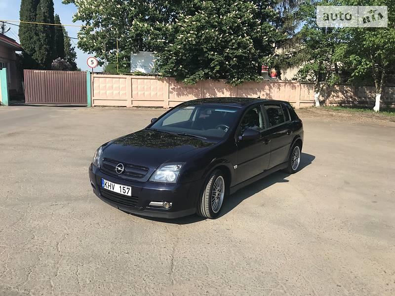 Opel Signum 2003 в Луцке