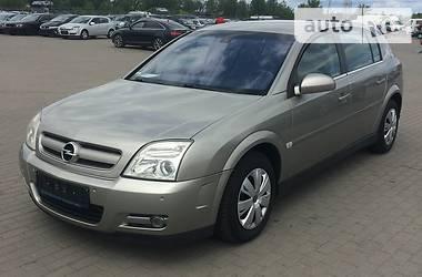 Opel Signum 2004 в Черновцах
