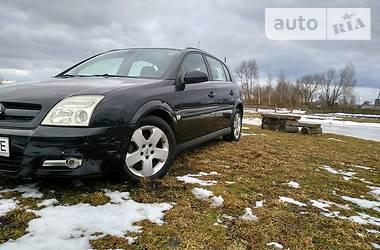 Opel Signum 110 Kw
