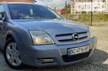 Opel Signum 2003 в Дрогобыче