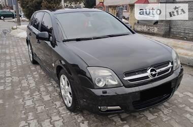 Opel Signum 2005 в Новояворовске
