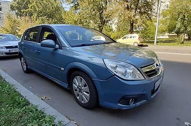 Хэтчбек Opel Signum 2007 в Киеве