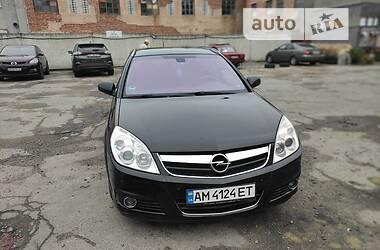 Хэтчбек Opel Signum 2007 в Житомире
