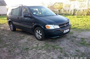 Opel Sintra 2000