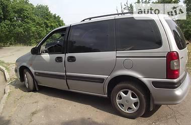 Opel Sintra 1999 в Харькове