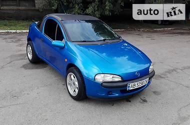 Opel Tigra 1996 в Немирове