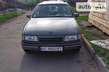 Opel Vectra A 1990 в Луцке