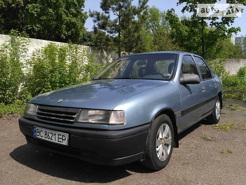 Opel Vectra A 1991 в Львове