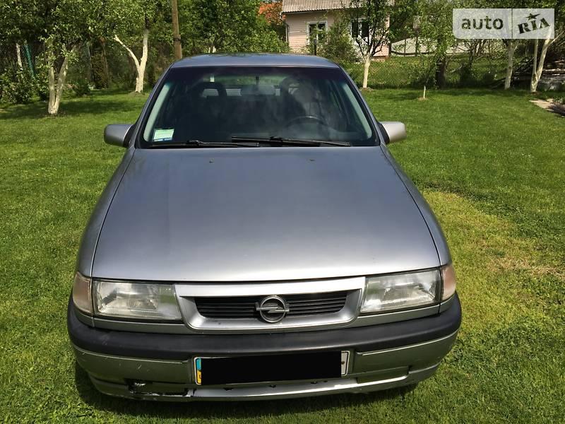 Opel Vectra A 1995 в Ивано-Франковске