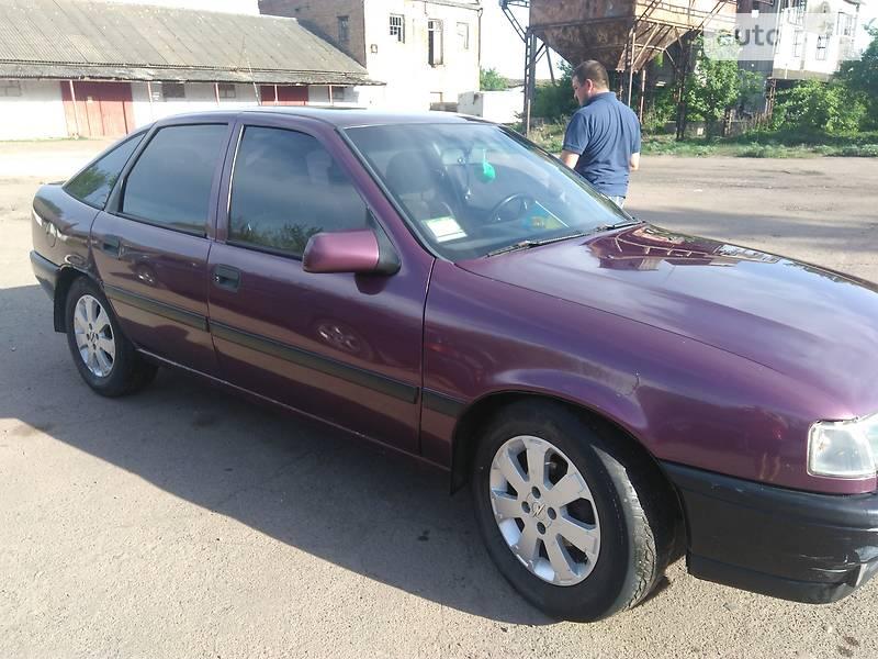 Opel Vectra A 1992 в Нежине
