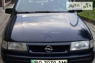 Opel Vectra A 1990 в Гусятине