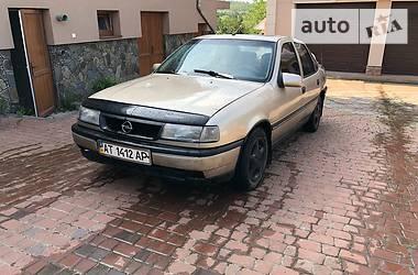 Opel Vectra A 1991