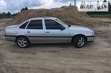 Opel Vectra A 1989 в Луцке