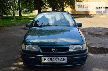 Opel Vectra A 1995 в Ровно
