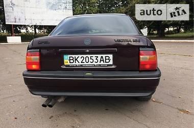 Opel Vectra A 1992 в Ровно