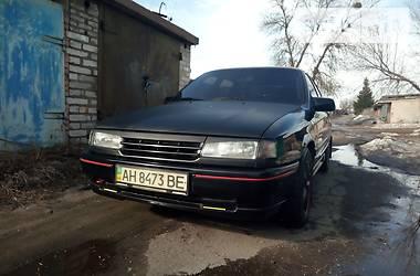 Opel Vectra A 1989 в Донецке