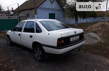 Opel Vectra A 1989 в Одессе