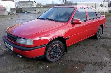 Opel Vectra A 1990 в Ивано-Франковске