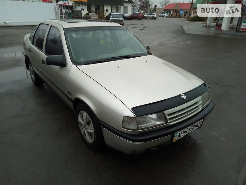 Opel Vectra A 1990 в Барвенкове