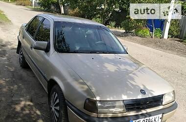 Opel Vectra A 1989 в Марганце