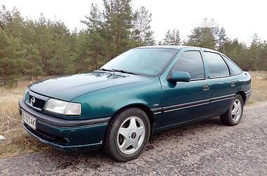 Opel Vectra A 1995 в Северодонецке