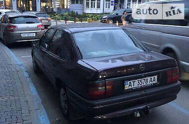 Opel Vectra A 1995 в Івано-Франківську