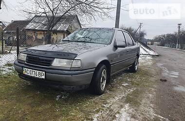 Opel Vectra A 1989 в Киверцах
