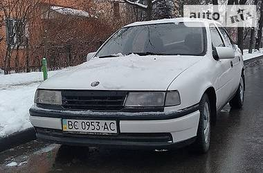 Opel Vectra A 1991 в Ивано-Франковске