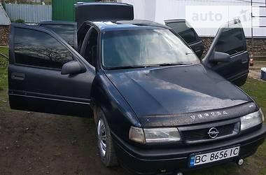 Седан Opel Vectra A 1993 в Мостиске