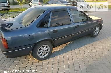 Седан Opel Vectra A 1990 в Виннице