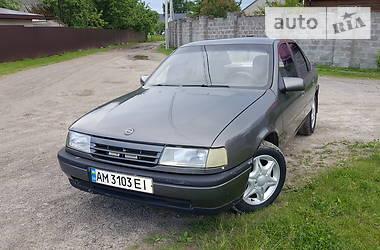 Седан Opel Vectra A 1990 в Ровно