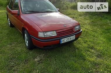 Седан Opel Vectra A 1992 в Любомле