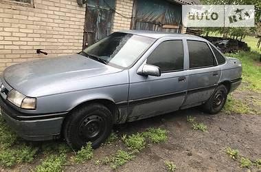 Седан Opel Vectra A 1991 в Луцке