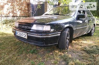 Хэтчбек Opel Vectra A 1995 в Луцке