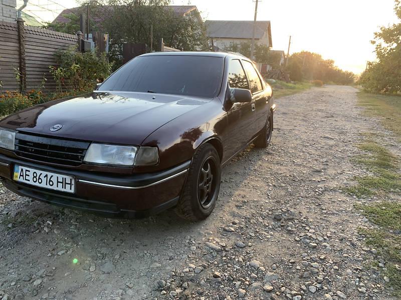 Opel Vectra A GLS