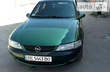 Opel Vectra B 1996 в Николаеве