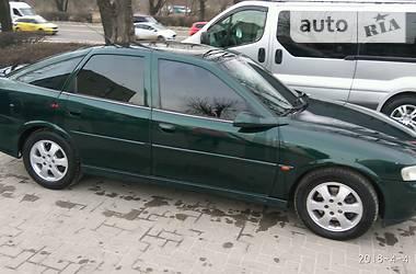 Opel Vectra B 2000 в Львові