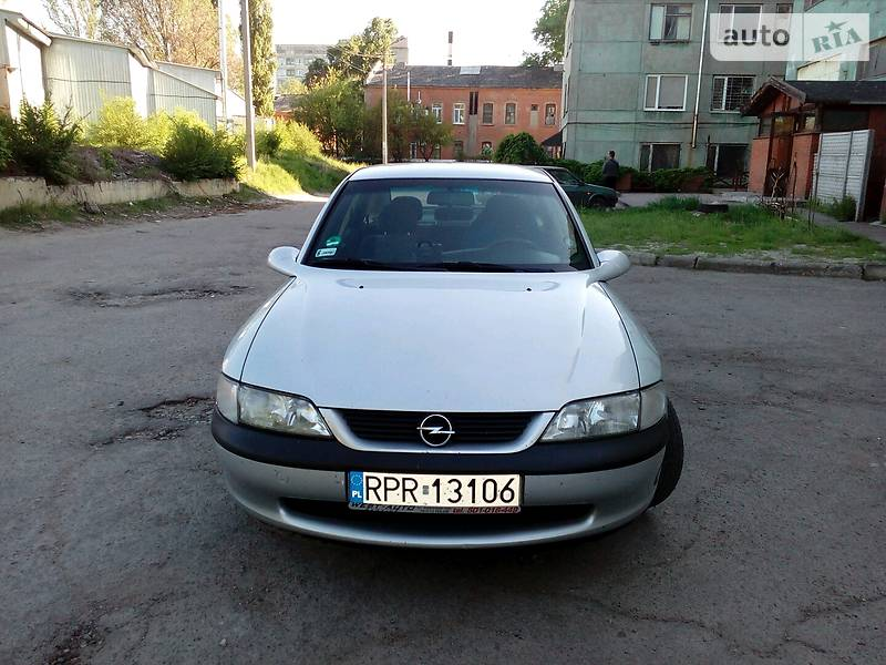 Opel Vectra B 1997 в Дніпрі