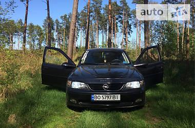 Opel Vectra B 2000