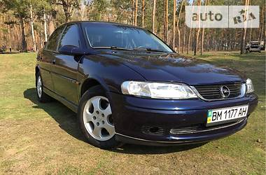 Opel Vectra B 1999 в Сумах