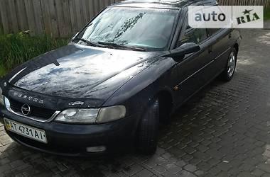 Opel Vectra B 1997 в Ивано-Франковске