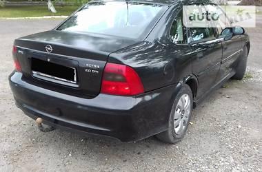 Opel Vectra B 2002 в Ивано-Франковске