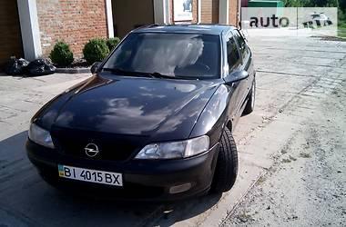 Opel Vectra B 1996 в Полтаві