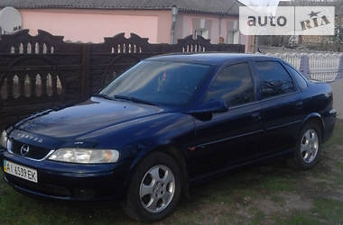 Opel Vectra B 1999 в Сквире