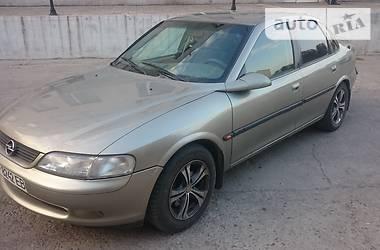 Opel Vectra B 1997 в Запорожье