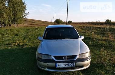 Opel Vectra B 1999 в Ивано-Франковске
