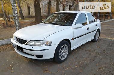 Opel Vectra B 2000 в Киеве